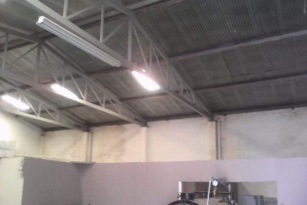 Foto de nave industrial en venta en lirio 6 , hacienda grande, tequisquiapan, querétaro, 3416162 No. 04