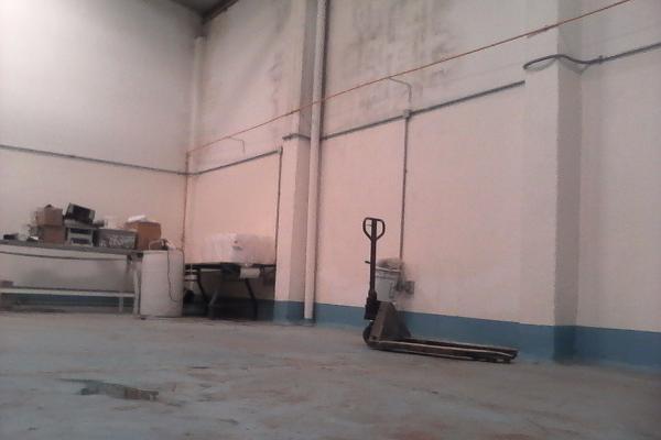Foto de nave industrial en venta en lirio 6 , hacienda grande, tequisquiapan, querétaro, 3416162 No. 08