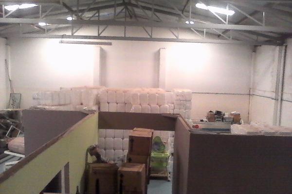 Foto de nave industrial en venta en lirio 6 , hacienda grande, tequisquiapan, querétaro, 3416162 No. 10