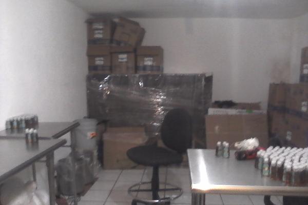 Foto de nave industrial en venta en lirio 6 , hacienda grande, tequisquiapan, querétaro, 3416162 No. 15