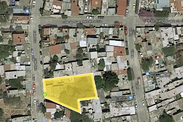 Foto de terreno habitacional en venta en lirio , san pablo, querétaro, querétaro, 14033570 No. 04