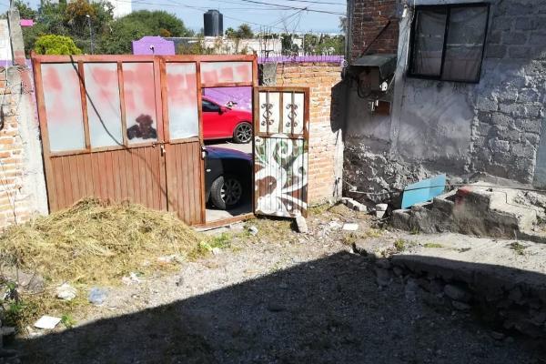 Foto de terreno habitacional en venta en lirio , san pablo, querétaro, querétaro, 14033570 No. 05