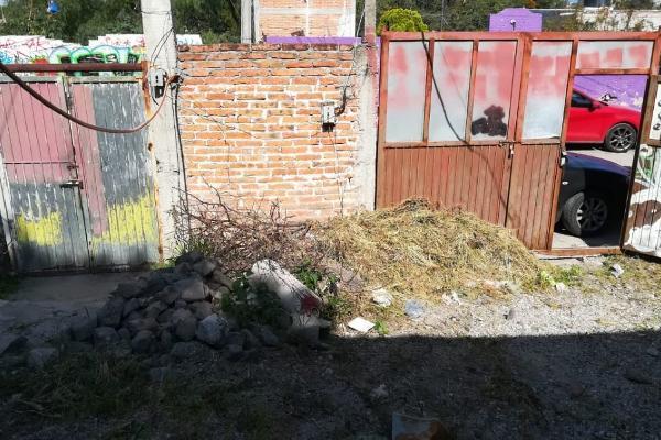 Foto de terreno habitacional en venta en lirio , san pablo, querétaro, querétaro, 14033570 No. 06