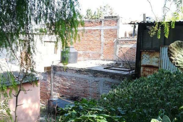 Foto de terreno habitacional en venta en lirio , san pablo, querétaro, querétaro, 14033570 No. 07