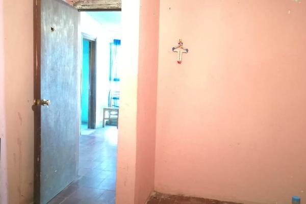 Foto de terreno habitacional en venta en lirio , san pablo, querétaro, querétaro, 14033570 No. 10