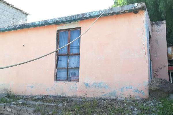 Foto de terreno habitacional en venta en lirio , san pablo, querétaro, querétaro, 14033570 No. 14