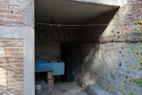 Foto de terreno habitacional en venta en lirio , san pablo, querétaro, querétaro, 14033570 No. 15