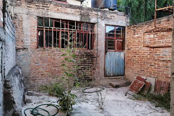 Foto de terreno habitacional en venta en lirio , san pablo, querétaro, querétaro, 14033570 No. 19