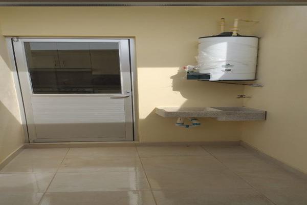 Foto de casa en venta en lirio , valle imperial, zapopan, jalisco, 14031705 No. 21