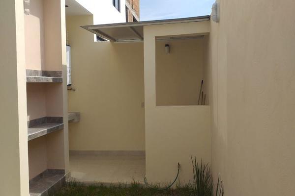 Foto de casa en venta en lirio , valle imperial, zapopan, jalisco, 14031705 No. 22