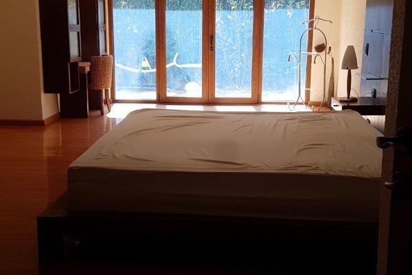 Foto de casa en venta en lirios , jardines de zavaleta, puebla, puebla, 4672675 No. 08