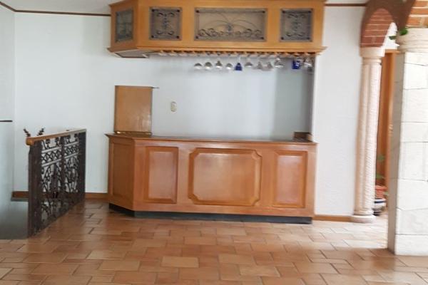 Foto de casa en venta en lirios , jardines de zavaleta, puebla, puebla, 4672675 No. 15