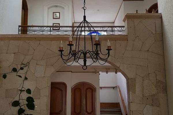 Foto de casa en venta en lirios , jardines de zavaleta, puebla, puebla, 4672675 No. 16