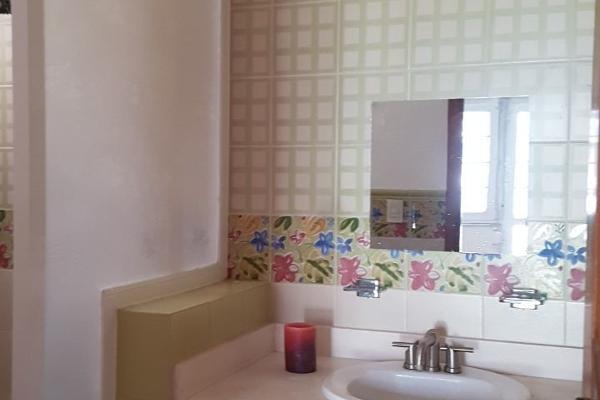 Foto de casa en venta en lirios , jardines de zavaleta, puebla, puebla, 4672675 No. 29