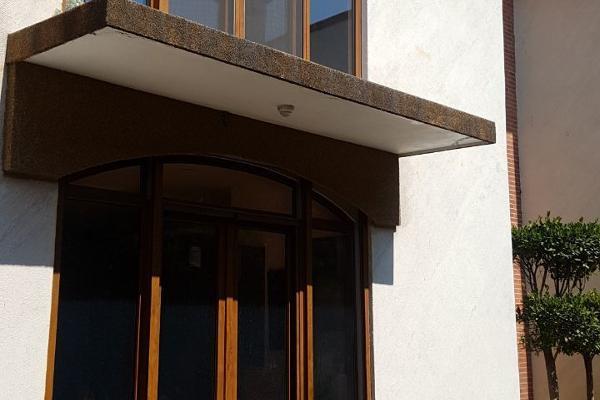 Foto de casa en venta en lirios , jardines de zavaleta, puebla, puebla, 4672675 No. 39