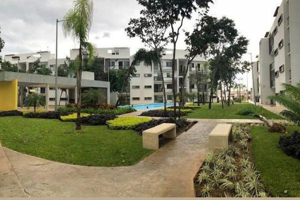Foto de departamento en renta en lirios residencial, poligono sur, avenida 135 . , jardines del sur, benito juárez, quintana roo, 0 No. 02