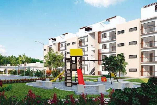 Foto de departamento en renta en lirios residencial, poligono sur, avenida 135 . , jardines del sur, benito juárez, quintana roo, 0 No. 03