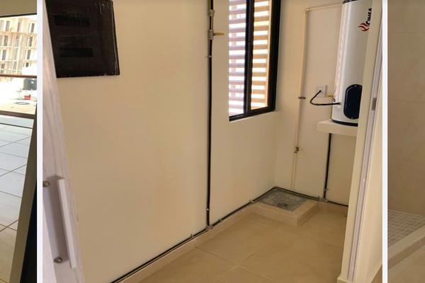 Foto de departamento en renta en lirios residencial, poligono sur, avenida 135 . , jardines del sur, benito juárez, quintana roo, 0 No. 07