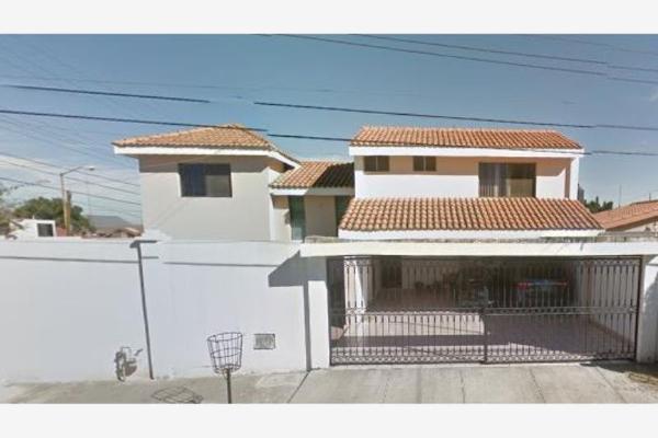 Casa en lirios torre n jard n en venta en id for Casas torreon jardin