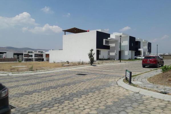 Foto de terreno habitacional en venta en lisboa 2, lomas de angelópolis ii, san andrés cholula, puebla, 0 No. 01