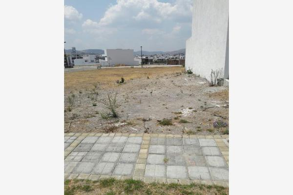 Foto de terreno habitacional en venta en lisboa 2, lomas de angelópolis ii, san andrés cholula, puebla, 0 No. 02