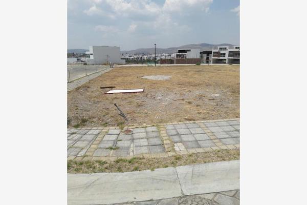Foto de terreno habitacional en venta en lisboa 2, lomas de angelópolis ii, san andrés cholula, puebla, 0 No. 04