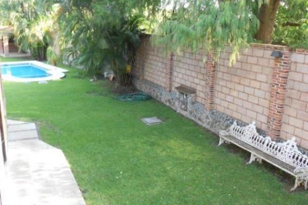 Foto de casa en renta en lisboa , condominios bugambilias, cuernavaca, morelos, 2732443 No. 01