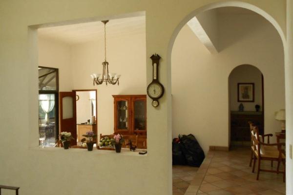 Foto de casa en renta en lisboa , condominios bugambilias, cuernavaca, morelos, 2732443 No. 03