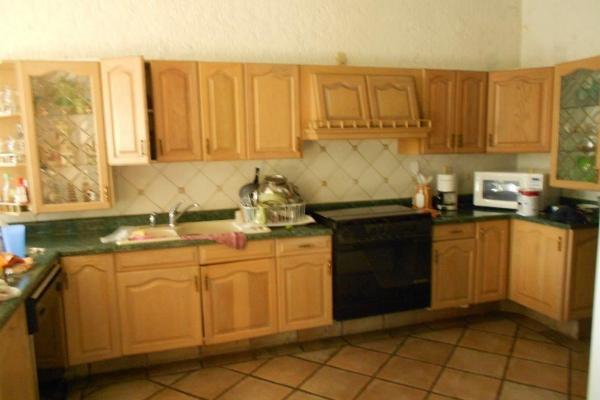 Foto de casa en renta en lisboa , condominios bugambilias, cuernavaca, morelos, 2732443 No. 04