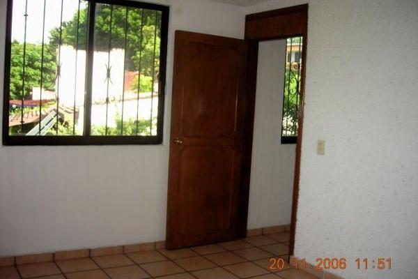 Foto de casa en renta en lisboa , condominios bugambilias, cuernavaca, morelos, 2732443 No. 07