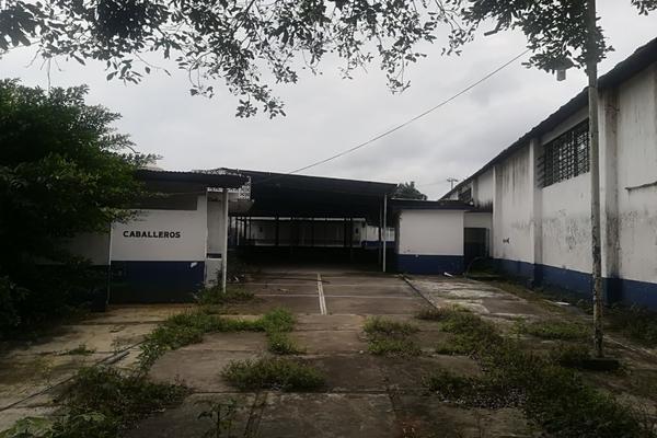 Foto de nave industrial en renta en lisboa sur 1 esquina avenida justo sierra , nueva mina, minatitlán, veracruz de ignacio de la llave, 8320081 No. 10