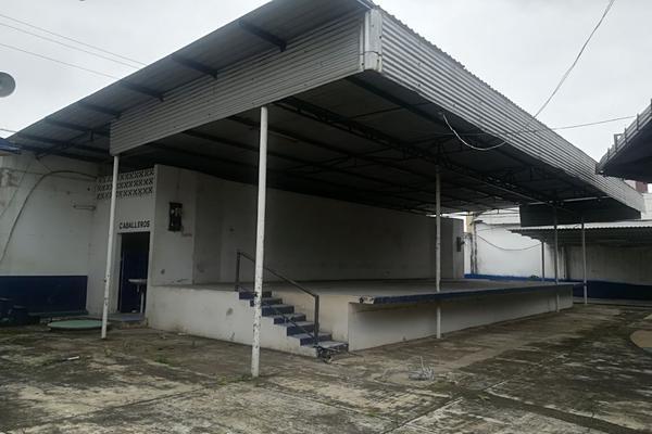 Foto de nave industrial en renta en lisboa sur 1 esquina avenida justo sierra , nueva mina, minatitlán, veracruz de ignacio de la llave, 8320081 No. 14
