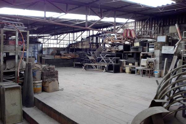 Foto de nave industrial en venta en liszt 205 , peralvillo, cuauhtémoc, df / cdmx, 18621121 No. 01