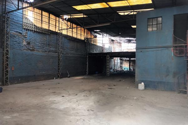 Foto de nave industrial en venta en liszt 205 , peralvillo, cuauhtémoc, df / cdmx, 18621121 No. 02