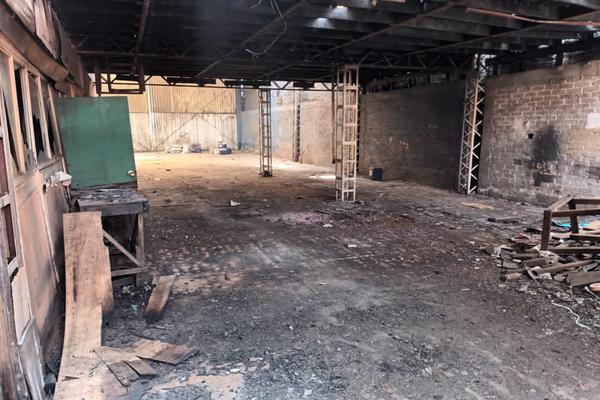 Foto de nave industrial en venta en liszt 205 , peralvillo, cuauhtémoc, df / cdmx, 18621121 No. 07