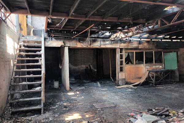 Foto de nave industrial en venta en liszt 205 , peralvillo, cuauhtémoc, df / cdmx, 18621121 No. 08