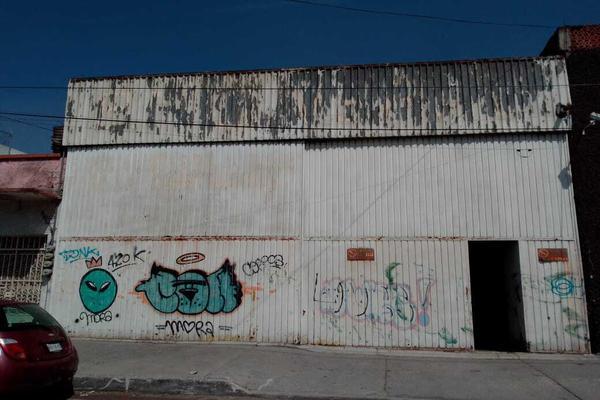 Foto de nave industrial en venta en liszt 205 , peralvillo, cuauhtémoc, df / cdmx, 18621121 No. 11