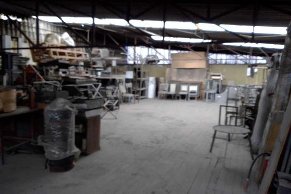 Foto de terreno habitacional en venta en liszt 205 , peralvillo, cuauhtémoc, df / cdmx, 18621138 No. 02