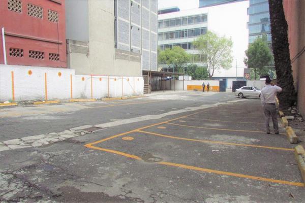 Foto de terreno habitacional en renta en liverpool , juárez, cuauhtémoc, df / cdmx, 0 No. 03