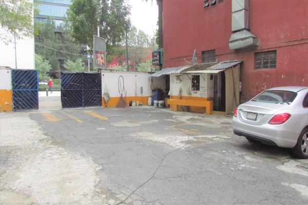 Foto de terreno habitacional en renta en liverpool , juárez, cuauhtémoc, df / cdmx, 0 No. 04