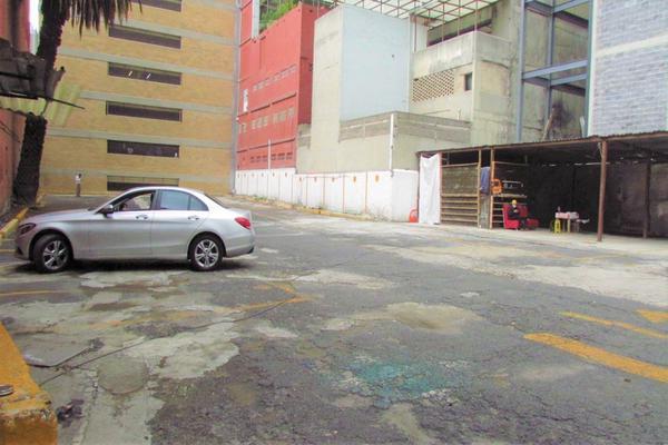 Foto de terreno habitacional en renta en liverpool , juárez, cuauhtémoc, df / cdmx, 0 No. 05