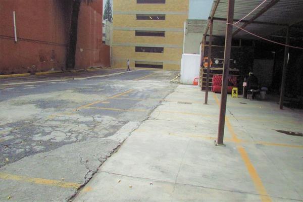 Foto de terreno habitacional en renta en liverpool , juárez, cuauhtémoc, df / cdmx, 0 No. 06