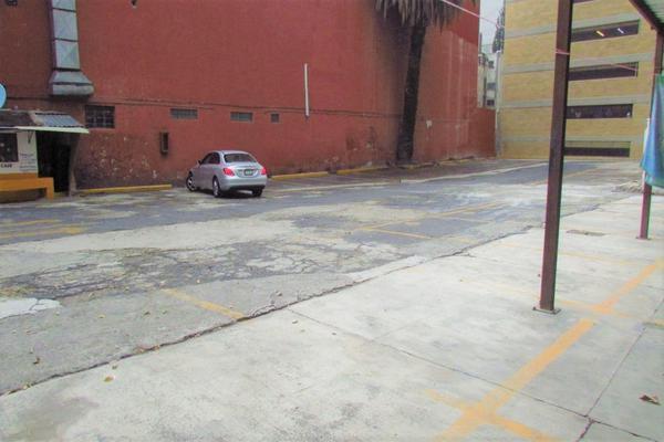 Foto de terreno habitacional en renta en liverpool , juárez, cuauhtémoc, df / cdmx, 0 No. 07