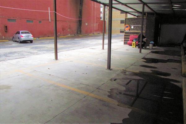 Foto de terreno habitacional en renta en liverpool , juárez, cuauhtémoc, df / cdmx, 0 No. 08