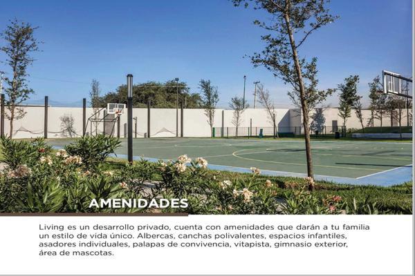Foto de departamento en venta en living san nicolas 3 recamaras , azteca fomerrey 11, san nicolás de los garza, nuevo león, 14410096 No. 04