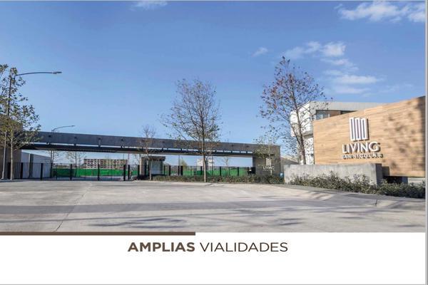 Foto de departamento en venta en living san nicolas 3 recamaras , azteca fomerrey 11, san nicolás de los garza, nuevo león, 14410096 No. 05