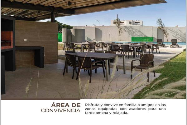 Foto de departamento en venta en living san nicolas 3 recamaras , azteca fomerrey 11, san nicolás de los garza, nuevo león, 14410096 No. 07