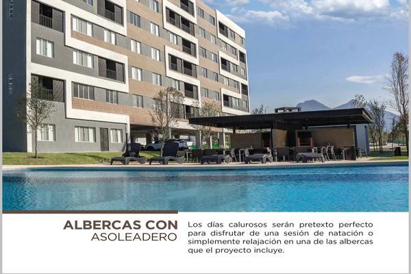 Foto de departamento en venta en living san nicolas 3 recamaras , azteca fomerrey 11, san nicolás de los garza, nuevo león, 14410096 No. 08