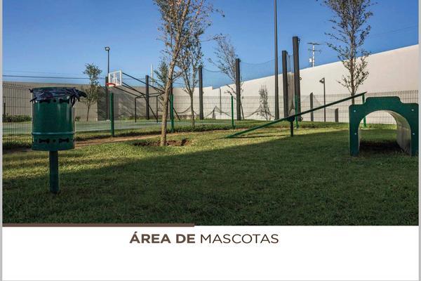 Foto de departamento en venta en living san nicolas 3 recamaras , azteca fomerrey 11, san nicolás de los garza, nuevo león, 14410096 No. 10
