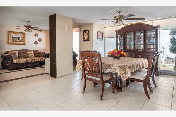 Foto de casa en venta en llamarada 112, residencial senderos, torreón, coahuila de zaragoza, 0 No. 03